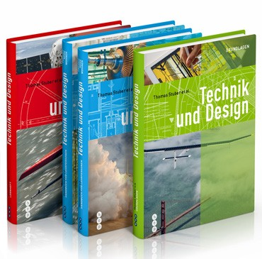 Technik und Design - Handbücher für Lehrpersonen